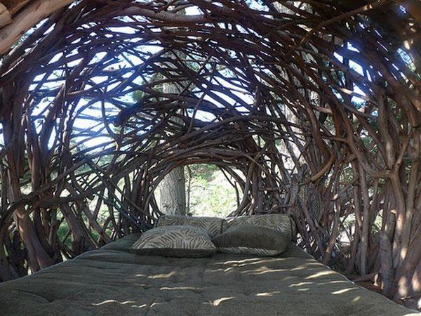 Kết quả hình ảnh cho Khách sạn Treebones Resort - Big Sur ở Mỹ