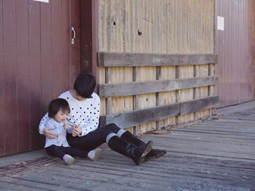 Cách mẹ Việt ở Tây dạy con tự lập từ bé để có được những đứa trẻ sống tích cực - Ảnh 1