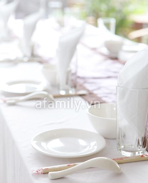 Đắt khách dịch vụ đặt tiệc cưới tại Hà Nội 2