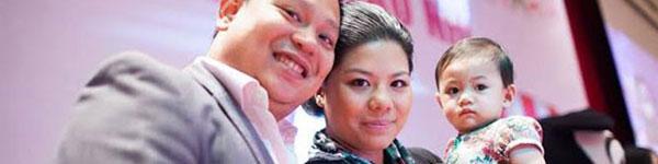 Nữ Việt kiều kể chuyện 3 năm làm vợ, làm dâu Hà Nội