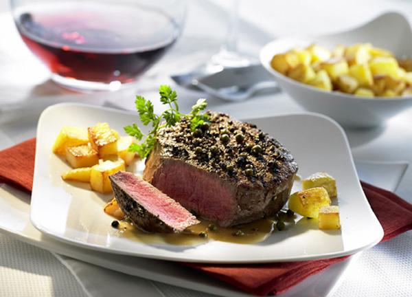 Những loại thịt bổ dưỡng cho sức khỏe  5