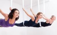 """5 loại hình thể dục """"độc lạ"""" khiến ai lười vận động cũng phải thích mê"""