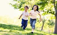 Rối loạn thiếu hụt thiên nhiên - Căn bệnh thời đại của trẻ em thành phố