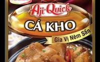 Ajinomoto Việt Nam ra mắt gia vị sẵn Aji-Quick món kho
