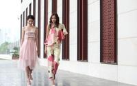 Tạo dấu ấn riêng biệt với thời trang từ sàn diễn đến thực tế!