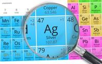 Công dụng kháng khuẩn tuyệt vời của bạc dưới góc độ y học