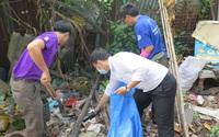 Lưu ý phòng chống dịch sốt xuất huyết và zika vào mùa mưa