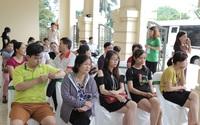 Người dân Phú Thọ được tặng 500 suất khám tầm soát ung thư miễn phí