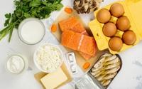Những lợi ích của vi chất dinh dưỡng với cơ thể
