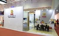Thương hiệu gạch Prime gây ấn tượng lớn tại triển lãm Vietbuild Hồ Chí Minh 2017