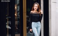 Quần Jeans - món đồ đáng diện nhất mọi thời đại