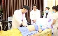 Viện thẩm mỹ V-Medical: Điểm dừng chân làm đẹp yêu thích của chị em Hà thành