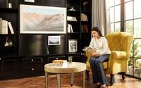 Ngôi nhà đầy cảm hứng của nữ giám đốc sáng tạo Hà Đỗ