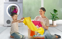 3 điều khiến bạn hối hận vì đã không sử dụng máy sấy quần áo sớm hơn