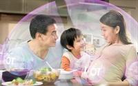Chọn gia vị đúng để bổ sung i-ốt đầy đủ cho cả gia đình