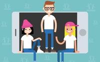 Trong thời cách mạng công nghệ, con cái chúng ta thay đổi cách học ra sao?