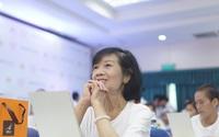 """Xúc động hình ảnh bệnh nhân ung thư được """"điểm tô hy vọng"""" tại TP Hồ Chí Minh"""