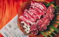 Đắm chìm trong thịt bò Mỹ thượng hạng chỉ với 160.000VNĐ tại nhà hàng Mr.Bigbeef