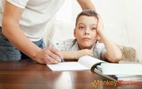 Muốn con học tốt tiếng Anh sớm thì phải tránh những điều sau