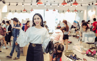 Diệu Nhi, Bảo Thanh cùng hàng loạt sao Việt hào hứng mua sắm dịp Black Friday