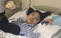 Cô bé 16 tuổi bị ung thư vòm họng, cha mẹ hối hận không kịp khi biết nguyên nhân do chính mình
