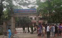 Bắc Ninh: Bảo vệ trường THCS Ninh Xá tử vong với nhiều vết thương bất thường