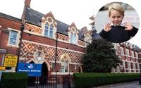 Ngôi trường tư thục bình dân mà Hoàng tử bé George sắp theo học có gì đặc biệt?