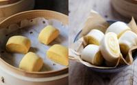 2 cách làm bánh bao chay thơm mềm ngon khó cưỡng