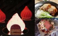 Tổng hợp những món ăn gây sốt cộng đồng mạng tuần qua