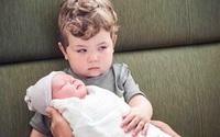 12 sự thật trần trụi sẽ chẳng ai kể cho bạn biết khi sinh con thứ hai