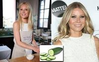 Gwyneth Paltrow khuyên không nên ăn dưa chuột vì tăng nguy cơ bị bệnh mất trí nhớ: Chuyên gia nói gì?