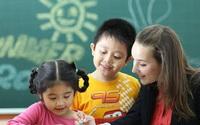 Học tiếng Anh với người bản ngữ quá sớm có thực sự tốt đối với trẻ?