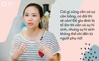 Trở về từ New Zealand, bà mẹ này đang làm thay đổi tư duy chăm sóc trẻ của gia đình Việt