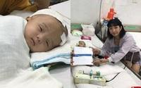"""""""Lùm xùm"""" vụ trục lợi tiền ủng hộ bé bị não úng thủy chữa trị tại Singapore, tình nguyện viên và sư thầy lên tiếng"""