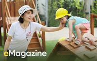 """""""Đi học để tìm ra hạnh phúc"""" - Điều đã đốn tim tôi khi đến thăm một ngôi trường chuẩn Nhật tại Hà Nội"""