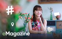"""Vũ Nguyệt Ánh, CEO của app hẹn hò kén chọn nhất Việt Nam: """"Tôi đánh đổi an toàn để đi con đường mình chọn"""""""