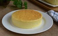 Công thức làm bánh bông lan phô mai mềm mịn thơm phức