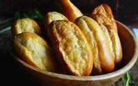 Bánh mì cà rốt mềm ngọt thơm ngon