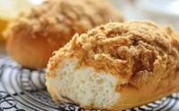 Đổi vị cho bữa sáng cuối tuần với bánh mì chà bông mềm ngon thơm nức