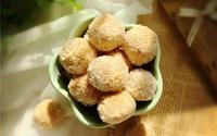 4 bước đơn giản làm bánh sữa dừa ai ăn cũng thích