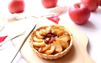 Ngọt ngào thơm nức bánh táo caramel