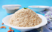Tự làm bột tôm theo cách đơn giản nhất giúp món ăn thêm ngon