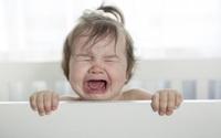 """Giải mã tiếng khóc của trẻ và 9 cách để dỗ trẻ nín khóc trong vòng """"một nốt nhạc"""""""