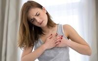 Biểu hiện của một số chứng bệnh mà bạn vẫn nhầm tưởng là đau tim