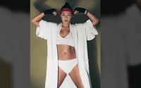 Đây là cách mà người mẫu biển Mia Kang áp dụng để vượt qua chứng rối loạn ăn uống suốt phần đời còn lại
