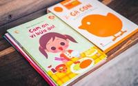 """Mỗi ngày đọc một cuốn sách – bí quyết để giúp con trở thành em bé có khí chất """"hạng nhất"""""""