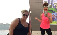 Tôi đã giảm 77kg chỉ bằng cách thực hiện dần dần những thay đổi trong ăn uống và tập thể dục
