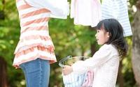 """Muốn """"dụ"""" trẻ làm việc nhà, bố mẹ nên biết cách này"""