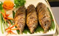 Trọn vị ẩm thực miền Trung giữa Sài Gòn sôi động