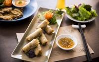 """Tìm về """"Kái bếp"""" để thưởng thức món ăn Việt rất riêng giữa lòng Hà Nội"""